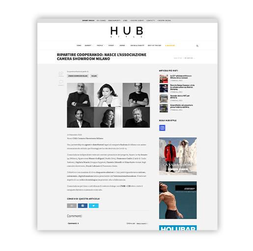 HUBSTYLE.SPORT-PRESS.IT DICEMBRE 2020