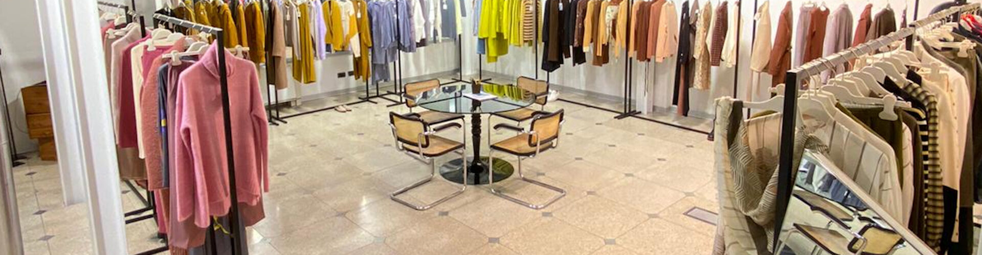Style Council showroom